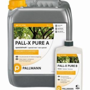 Pallmann-Pall-X-Pure-A-B