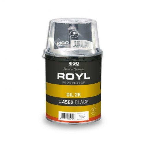 royl-oil-2k-#4562-black