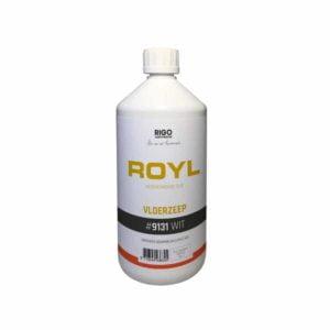royl-vloerzeep-#9131-wit